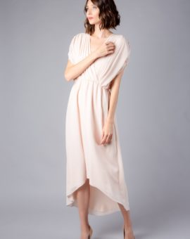 Zetterberg Abbie Dress