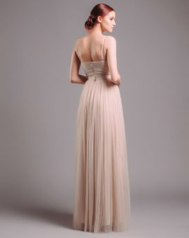 Hyra Needle and Thread Giselle Ballet Maxi Dress